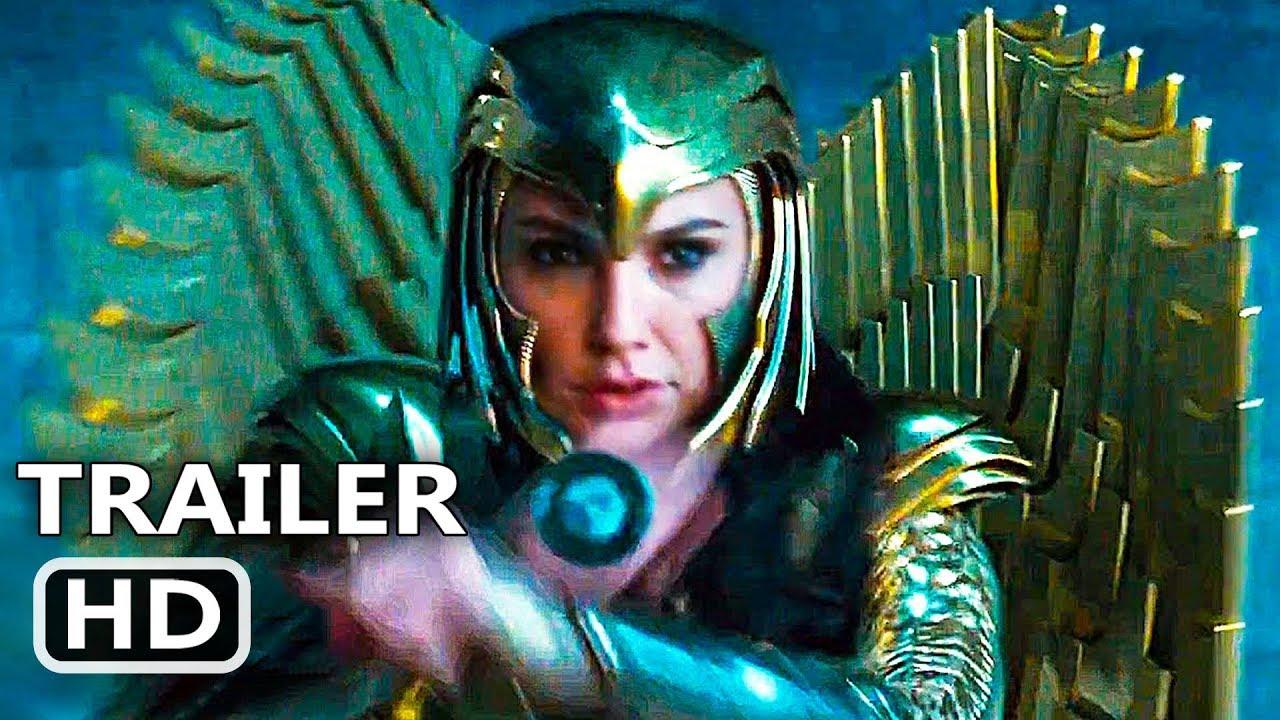 Wonder Woman 2 Kinostart